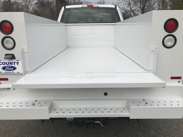 2017 F-250 Regular Cab, Knapheide Service Body #177849 - photo 10