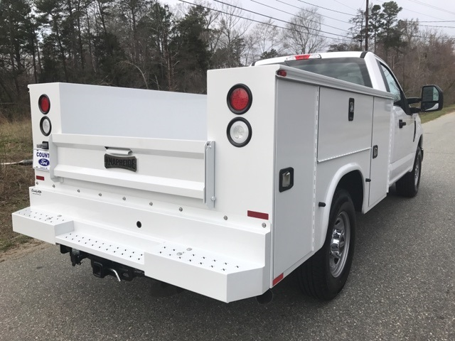 2017 F-250 Regular Cab, Knapheide Service Body #177849 - photo 5