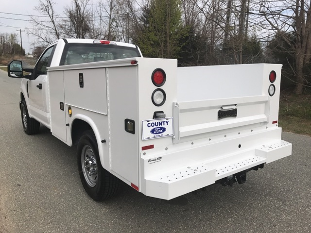2017 F-250 Regular Cab, Knapheide Service Body #177849 - photo 2
