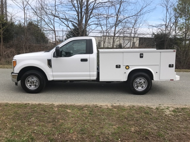 2017 F-250 Regular Cab, Knapheide Service Body #177849 - photo 7