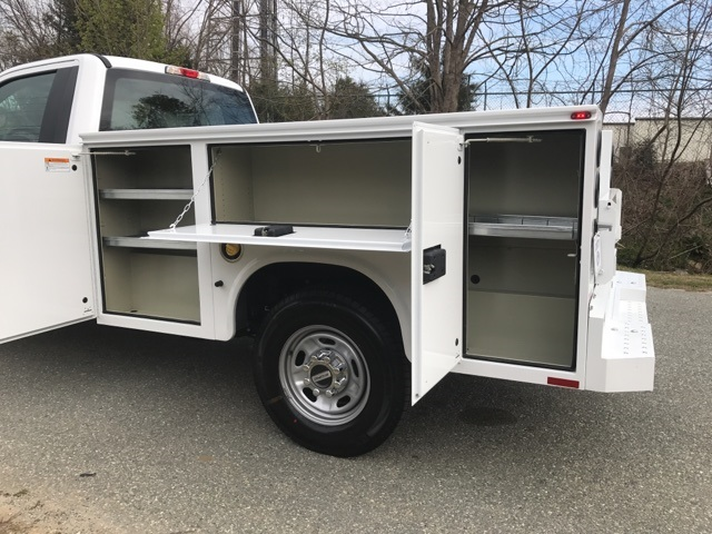 2017 F-250 Regular Cab, Knapheide Service Body #177849 - photo 9