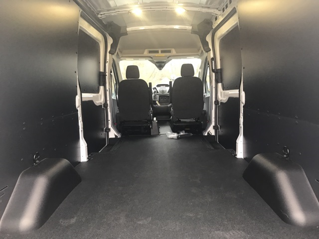 2017 Transit 150 Med Roof,  Empty Cargo Van #177876 - photo 17