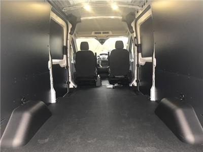 2017 Transit 150 Med Roof 4x2,  Empty Cargo Van #177876 - photo 17