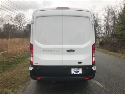 2017 Transit 150 Med Roof 4x2,  Empty Cargo Van #177876 - photo 7