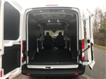 2017 Transit 150 Med Roof 4x2,  Empty Cargo Van #177876 - photo 2