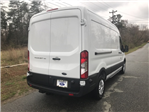 2017 Transit 150 Med Roof 4x2,  Empty Cargo Van #177876 - photo 6