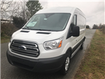 2017 Transit 150 Med Roof 4x2,  Empty Cargo Van #177876 - photo 1