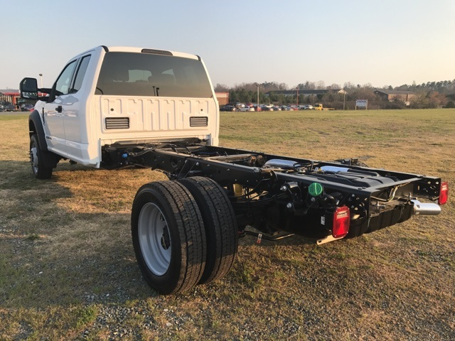 2017 F-450 Super Cab DRW 4x4, Cab Chassis #177881 - photo 7