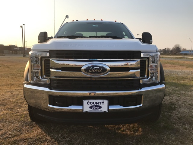 2017 F-450 Super Cab DRW 4x4, Cab Chassis #177881 - photo 9