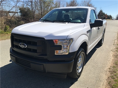 2017 F-150 Regular Cab Pickup #177888 - photo 1