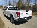 2017 F-150 Regular Cab Pickup #177888 - photo 2