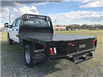 2017 F-350 Crew Cab DRW 4x4, Knapheide Platform Body #177911 - photo 1