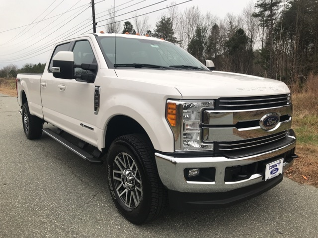 2017 F-350 Crew Cab 4x4, Pickup #177930 - photo 3