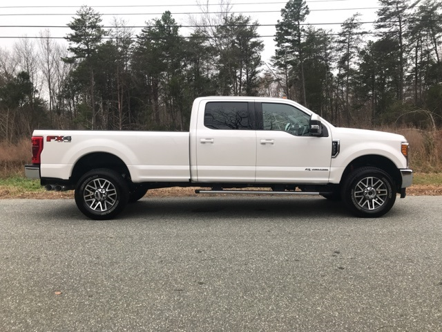 2017 F-350 Crew Cab 4x4, Pickup #177930 - photo 4