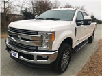 2017 F-350 Crew Cab 4x4, Pickup #177930 - photo 1