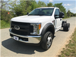 2017 F-450 Regular Cab DRW, Cab Chassis #177938 - photo 1