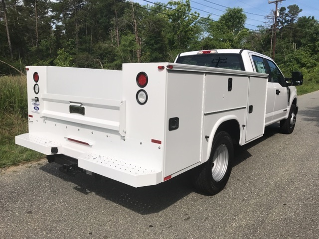 2017 F-350 Crew Cab DRW, Knapheide Service Body #177940 - photo 4