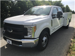2017 F-350 Crew Cab DRW, Knapheide Service Body #177940 - photo 1