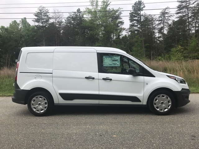 2017 Transit Connect Cargo Van #177956 - photo 4
