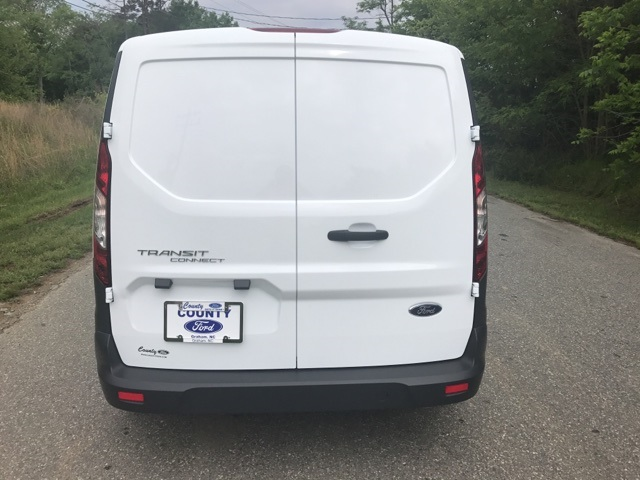 2017 Transit Connect Cargo Van #177956 - photo 6