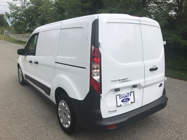 2017 Transit Connect Cargo Van #177956 - photo 7