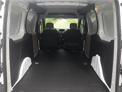 2017 Transit Connect Cargo Van #177956 - photo 2