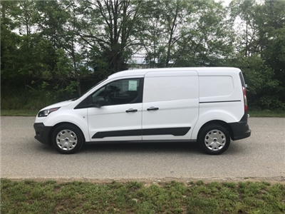 2017 Transit Connect Cargo Van #177956 - photo 8