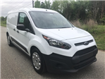 2017 Transit Connect Cargo Van #177956 - photo 3
