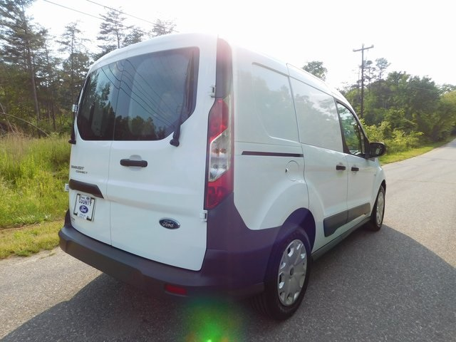 2017 Transit Connect,  Empty Cargo Van #177978 - photo 5