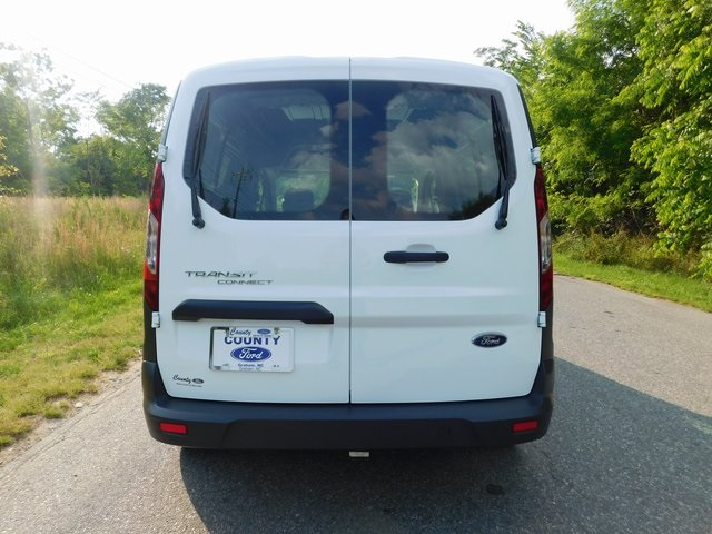 2017 Transit Connect,  Empty Cargo Van #177978 - photo 6