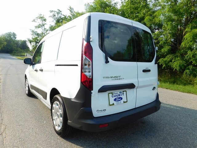 2017 Transit Connect,  Empty Cargo Van #177978 - photo 7