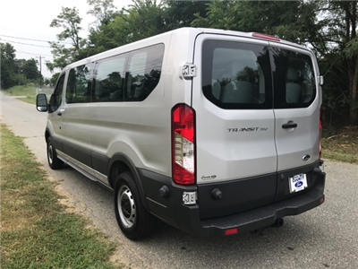 2017 Transit 350 Passenger Wagon #177985 - photo 2