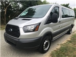 2017 Transit 350 Passenger Wagon #177985 - photo 1