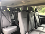 2017 Transit 350 Passenger Wagon #177985 - photo 11