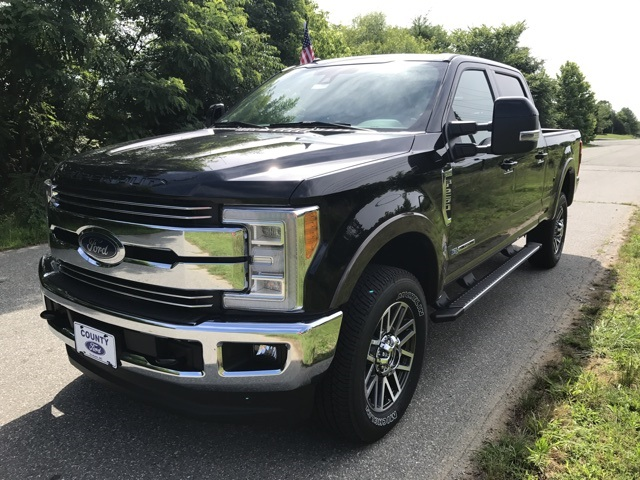 2017 F-250 Crew Cab 4x4, Pickup #177990 - photo 1