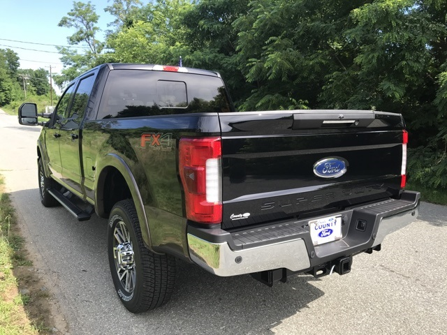 2017 F-250 Crew Cab 4x4, Pickup #177990 - photo 2