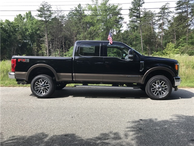 2017 F-250 Crew Cab 4x4, Pickup #177990 - photo 7