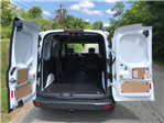 2017 Transit Connect,  Empty Cargo Van #178023 - photo 1