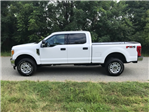 2017 F-250 Crew Cab 4x4 Pickup #178072 - photo 8