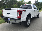 2017 F-250 Crew Cab 4x4 Pickup #178072 - photo 7
