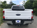 2017 F-250 Crew Cab 4x4 Pickup #178072 - photo 10