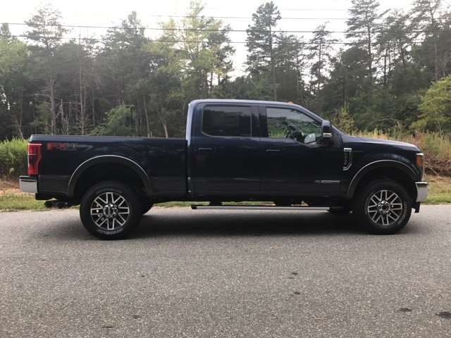 2017 F-250 Crew Cab 4x4 Pickup #178094 - photo 8