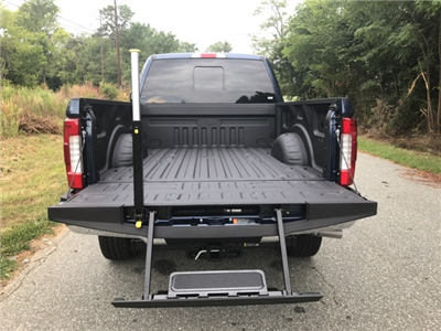 2017 F-250 Crew Cab 4x4 Pickup #178094 - photo 23