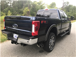 2017 F-250 Crew Cab 4x4 Pickup #178094 - photo 4