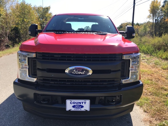 2017 F-250 Crew Cab 4x4 Pickup #178196 - photo 8