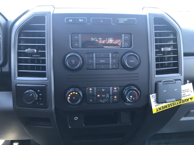 2017 F-250 Crew Cab 4x4 Pickup #178196 - photo 14
