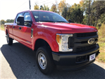 2017 F-250 Crew Cab 4x4 Pickup #178196 - photo 3