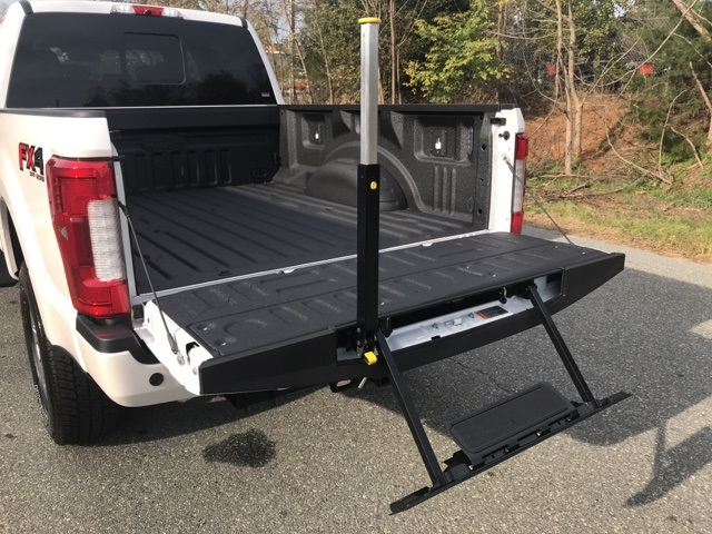 2017 F-250 Crew Cab 4x4 Pickup #178240 - photo 14