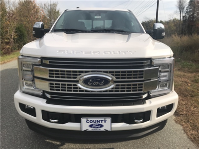 2017 F-250 Crew Cab 4x4 Pickup #178240 - photo 12