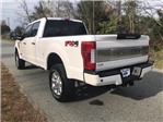2017 F-250 Crew Cab 4x4 Pickup #178240 - photo 2